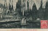 ANTILLES - BERMUDES - Interior Of One Of The Joyce's Dock Caves - BERMUDA - Bermudes