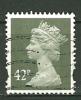 GRANDE BRETAGNE - N° YT 2343 Oblit - 1952-.... (Elizabeth II)