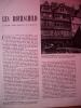 - Articles De Presse - Les Rothschild - 8  Pages - Mars 1952 - - Vieux Papiers