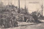 Eingang Zu Einem Unterstande In Den Steinbrüchen Bei SOISSONS  (T.B.ETAT) 1930 Dép02 - Soissons