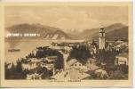 """Um 1920/1930 Ansichtskarte  """"Verbania-Pallanza Am Lago Maggiore""""  Ungebrauchte Karte - Verbania"""
