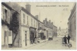 Bellegarde-du-Loiret - Rue Nationale - France