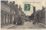Aschères-Le-Marché - Une Rue - France