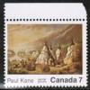 CANADA   Scott # 553**  VF MINT NH - 1952-.... Règne D'Elizabeth II