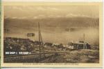 "Um 1920/1930 Ansichtskarte,  ""ferrovia Elettrica"" Mit Frankatur - Verbania"