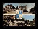 23 - DUN-LE-PALESTEL - Multi Vues - Poste - Dun Le Palestel