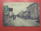 Carte Postale - AUDINCOURT (25) - La Rue D'Exincourt(3/603) - France