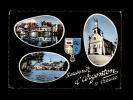 36 - ARGENTON-SUR-CREUSE - Souvenir De - Multi Vues - France