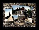 45 - VARENNES-EN-GATINAIS - L'Eglise - La Mairie - La Maison Du Docteur - Multi Vues - France