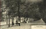 Koekelberg - Plateau - Le Parc Elisabeth ( belle animation ) -1910