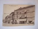 REIMS  RUE DES ROMAINS ET RUE DE COURCELLES CAFE TABAC BAR BIERES DU XXème SIECLE - Reims