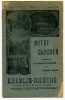 Bulletin Paroissial Du Kremlin Bicêtre 1914 - 1901-1940
