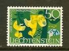 LIECHTENSTEIN 1968 MNH Stamp(s) Fairy Tales 498 (1 Value Only) - Liechtenstein