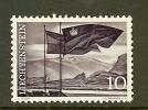 LIECHTENSTEIN 1959 MNH Stamp(s) Definitive 381 (1 Value Only) - Liechtenstein