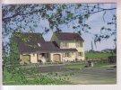 """45 AMILLY Résidence """" Les DADOTS """" MONTARGIS GROUPE MAISON FAMILIALE G.M.F. Invitation Carte Publicitaire Publicité - Amilly"""
