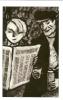CPM Dessin Illustration De Jean Claude Götting - Unclassified