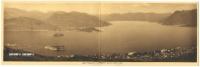 """Um 1920/1930 Ansichtskarte,Panorama """"Stresa""""  Ungebrauchte Karte - Verbania"""