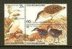 COCOS ISLANDS 1985 MNH Stamp(s) Birds 137-139 - Birds