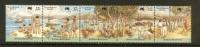 COCOS ISLANDS 1987 MNH Stamp(s) Colonisation 183-187 - Cocoseilanden