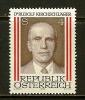 AUSTRIA 1980 MNH Stamp(s) Kurschschlager 1635 - 1945-.... 2nd Republic