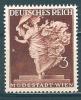 GERMANY..1941..Michel # 768...MH. - Nuovi