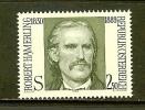 AUSTRIA 1980 MNH Stamp(s) Hamerling 1636 - 1945-.... 2nd Republic