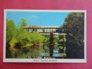 - Tennessee >  Port Royal Bridge Near Clarksville  Early Chrome ====== ======= =====        =ref 416 - Clarksville