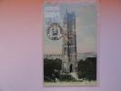 CARTE MAXIMUM CARD TOUR SAINT JACQUES SUR CPA FRANCE - Other