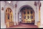 Guatemala - Capilla Del Hermano Pedro - Iglesia De San Fransico - Non Viaggiata - Formato Piccolo - Guatemala