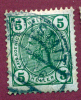 Autriche 095 (O) - Used Stamps