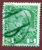 Autriche 104 (O) - Used Stamps