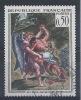 HH-/-577. N° 1376,  SUPERBE OBL. D'EPOQUE  ,   Cote 3.00  €, Je Liquide - France