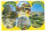 Postcard - Skopje       (V 8357) - Mazedonien