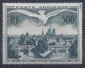COL--3503. N° 20, * , Cote 42.00 €,  TRES PROPRE,  Je Liquide - 1927-1959 Mint/hinged