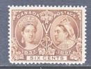 Canada 55   * - 1851-1902 Reign Of Victoria