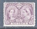 Canada 57   * - Unused Stamps