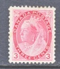 Canada 78   * - 1851-1902 Reign Of Victoria
