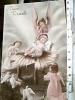 BUON NATALE ANGELO E BAMBIN  GRSU ILLUSTRATA VB1955   DQ7297 - Altri