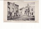 Carte 1915 NOMENY / Un Coin De La Place Des Ormes - Nomeny