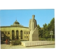 ZS22832 Monument To M I Kalinin Ashkabad  Not Used Perfect Shape Back Scan At Request - Turkménistan