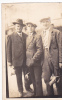 20314 Carte Photo Famille Favrais, 16 Rue Duhamel Rennes -1er Juin 1929