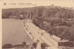 20326 Lot 7 Sept Cartes Postales Barrage Gileppe Lion Lac Mur -Nels -V.&D. à B. 111-66 éd ? - ELD 2- - Gileppe (Barrage)