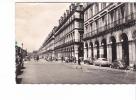 20330 Paris Merveilles Rue Rivoli Arcades Tuileries. 3285 Leconte- Vieille Voiture 4 Cv Traction - Voitures De Tourisme