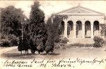 CPA ALLEMAGNE  MAGDEBURG           Herrenkrug                         1904 - Magdeburg