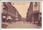MONS  Rue Rogier - Mons