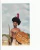 Portugal Cor 16914 - MOÇAMBIQUE MOZAMBIQUE - ZAVALA DANÇARINO DANCER - Mozambique