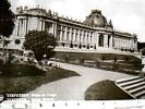 TERVUEREN (Tervuren). Bruxelles. Brussel. Musée Du Congo Belge. Façade Principale V1940   DQ7315 - Musei
