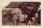 SERILHAC (19) – Vieux Château Du XIIIe Siècle - Francia