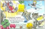 Blok 134** Jeugdfilatelie - Bloc 134 MNH Philatelie De La Jeunesse - Belgica 2006 BF 134 - Blocks & Sheetlets 1962-....