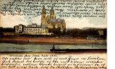 CPA ALLEMAGNE  MAGDEBURG    DOM        1902 - Magdeburg